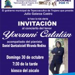 INVITACION TENOR YOVANNI
